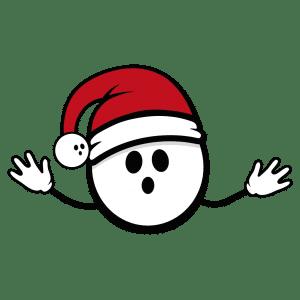 christmas coconut welcome