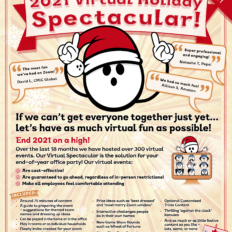 2021 virtual holiday spectacular guide quiz